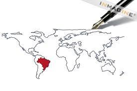 Brazil, #1 coffee producer