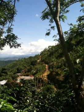 Punta Brava, Antioquia