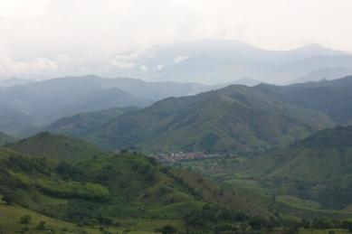 Hispania, Antioquia