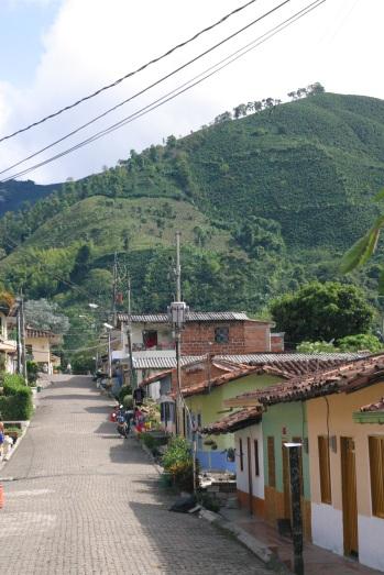 Farallones, Antioquia