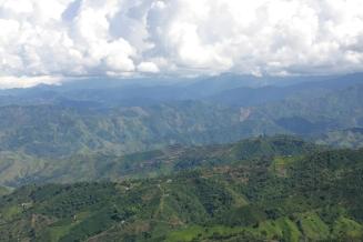 Muicipio de Ciudad Bolivar, Antioquia