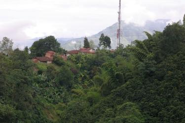 Santa Barbara, Antioquia