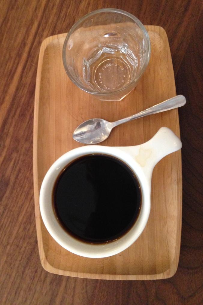 Cup crop